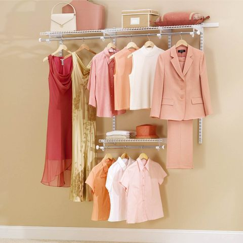 rubbermaid closet best closet systems