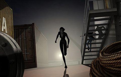 Room, Photography, Shadow, Darkness, Screenshot,