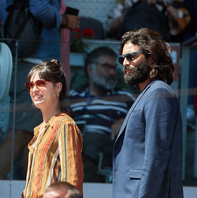 Rubén Cortada, Madrid Open