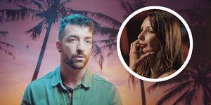 Rubén se niega a tener sexo con Estefanía en 'La isla de las tentaciones'