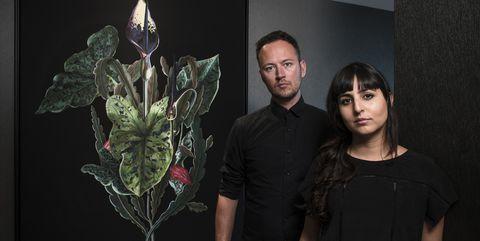 Leaf, Fashion, Plant, Organism, Flower, Art, Photography, Illustration,