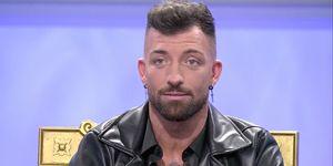 Rubén Sánchez manda una pulla a Fani en su estreno en 'MYHYV'