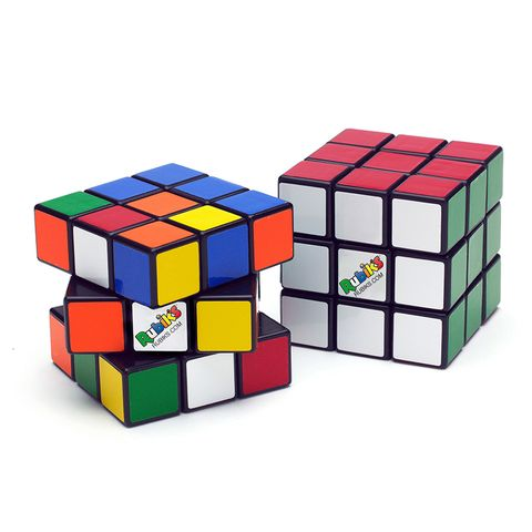 travel toys for kids - Rubik's cube