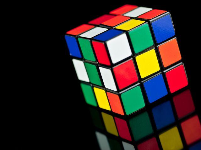 Cubo De Rubik Las Matemáticas Que Resuelven El Rompecabezas