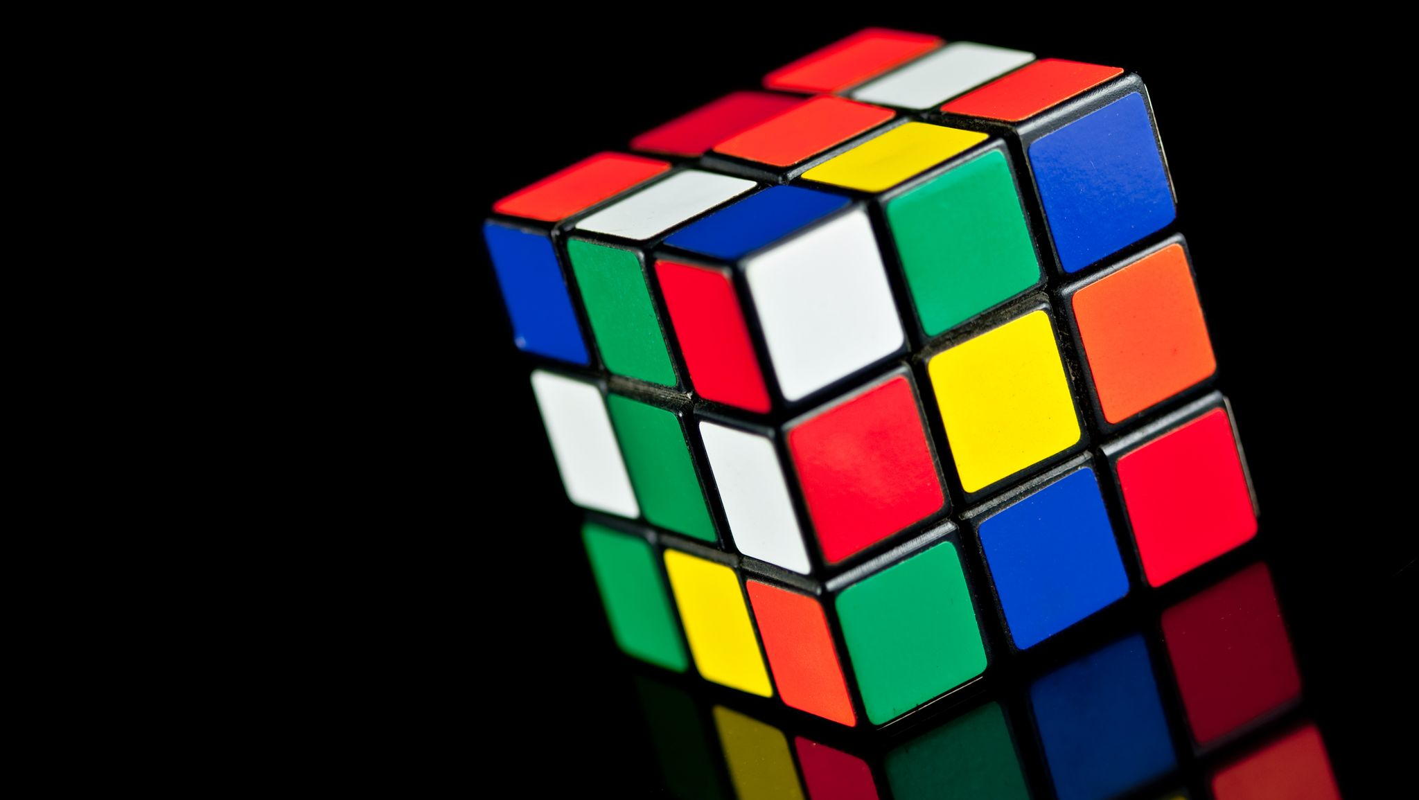 The Amazing Math Inside the Rubik's Cube