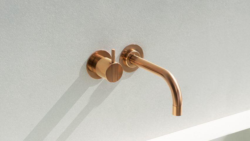 Quella volta che Arne Jacobsen ha trasformato un rubinetto in un dizionario del design scandinavo