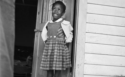 Ruby Nell Bridges