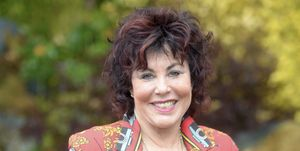 Ruby Wax Interview