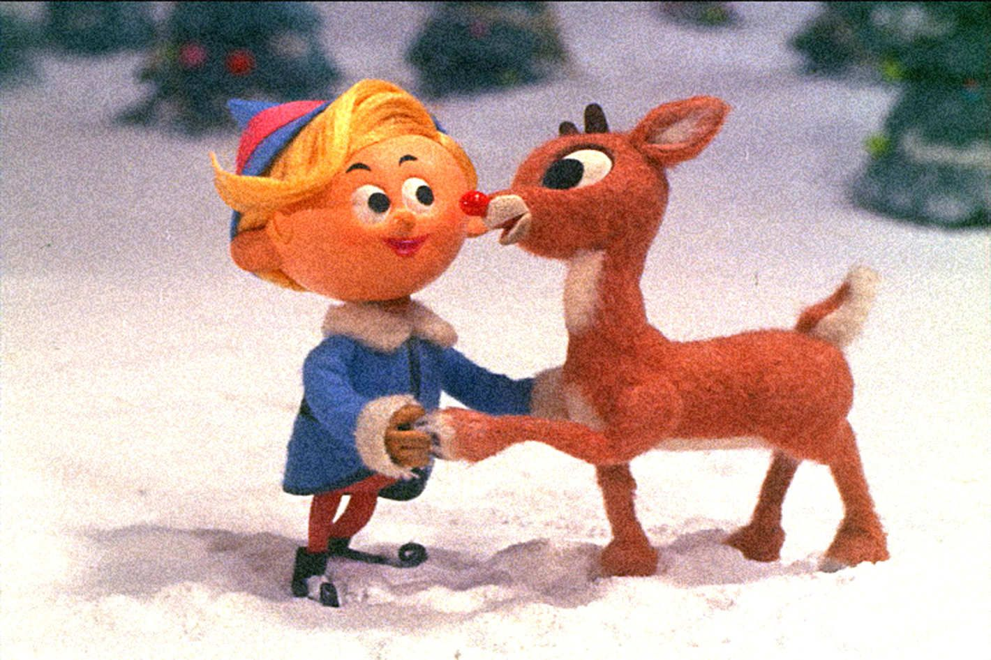 Rudolph with that ass so tight