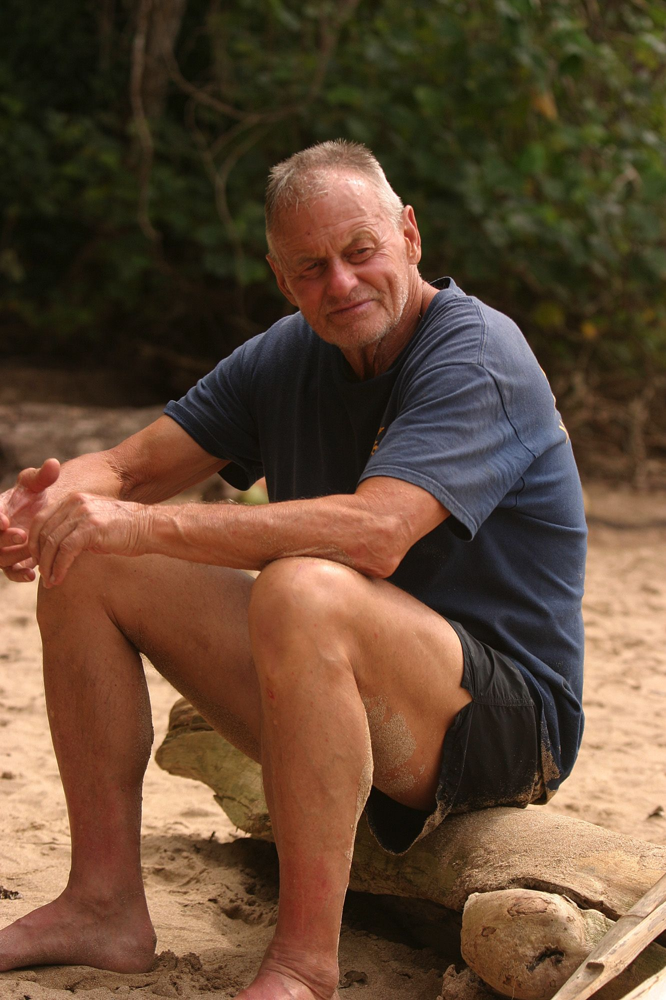 The Oldest Survivor Contestant Ever Is Rudy Boesch—He Was Born in the 1920s