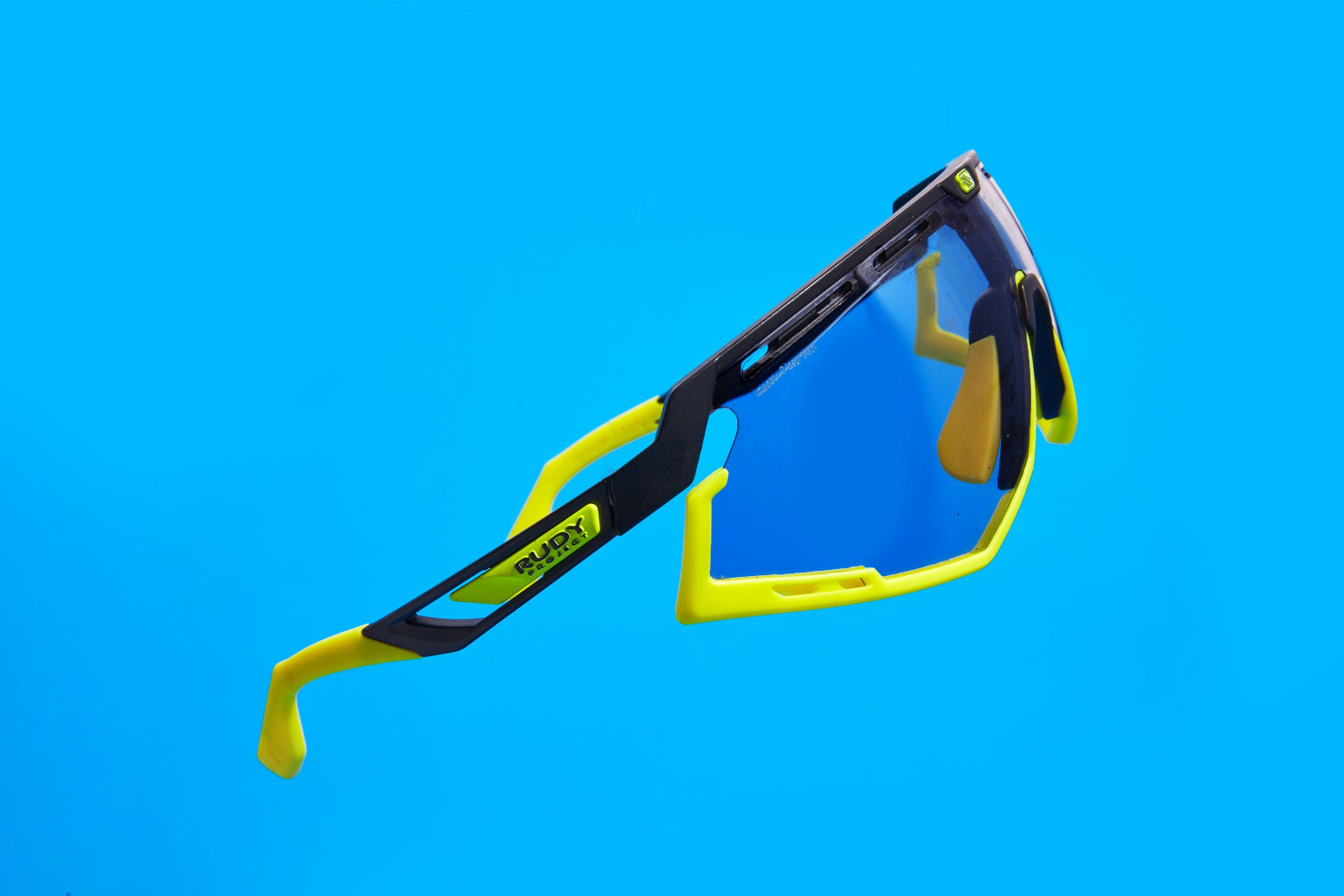 8ed3eab72b Rudy Project Defender Review - Cycling Sunglasses Tested