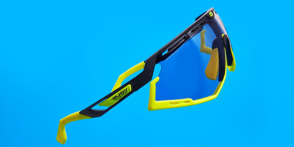 314ed3cb500 Rudy Project Defender Review - Cycling Sunglasses Tested