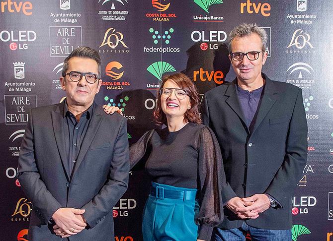 Así será la gala de los Premios Goya 2020