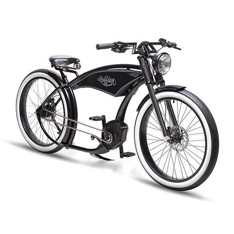 Ruffian Bike