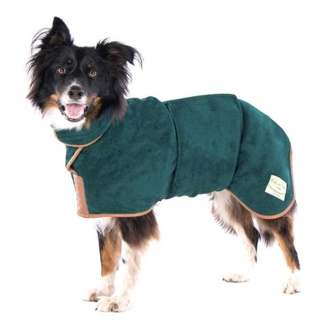 Ruff and Tumble Drying Dog Coat photo
