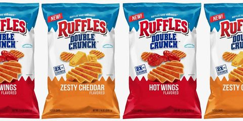 Junk food, Snack, Potato chip, Food, Cuisine, Ingredient, Dish, Cheese puffs, Finger food,