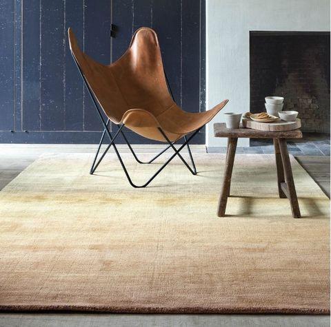 spiced honey rug