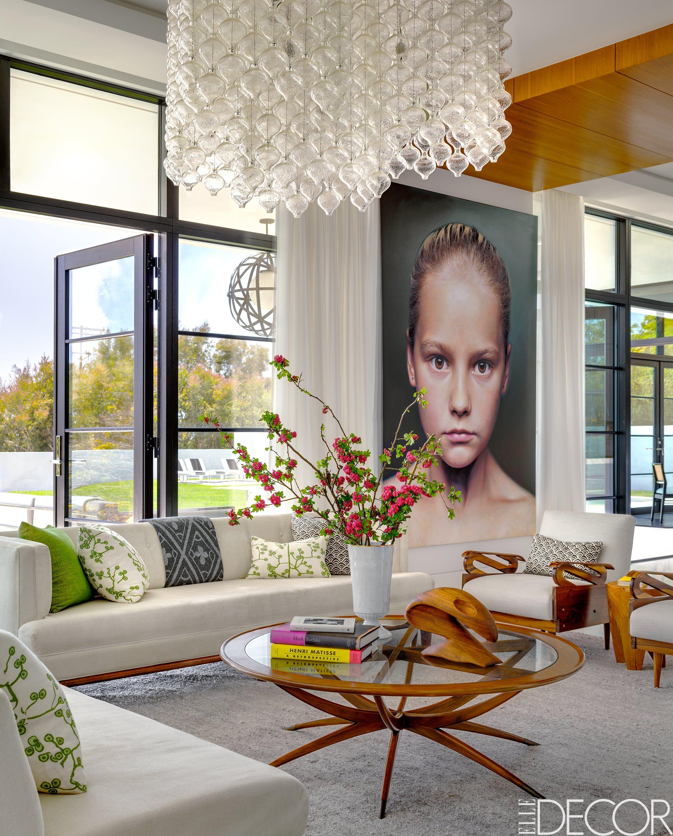 20 Best White Sofa Ideas   Living Room Decorating Ideas For White Sofas