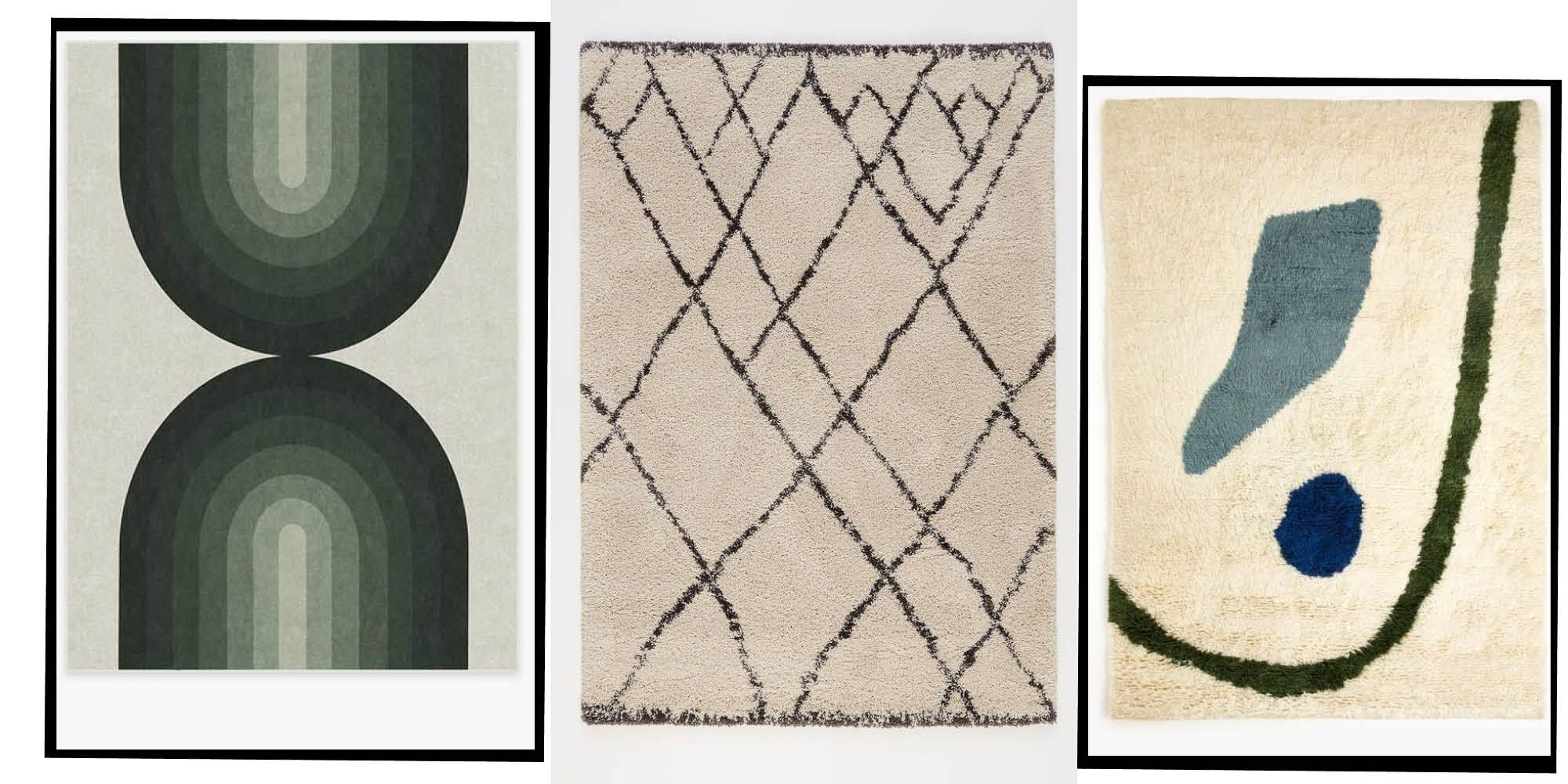 The Best Rugs To Take Even The Smallest Home From Empty To Chic In No Time At All