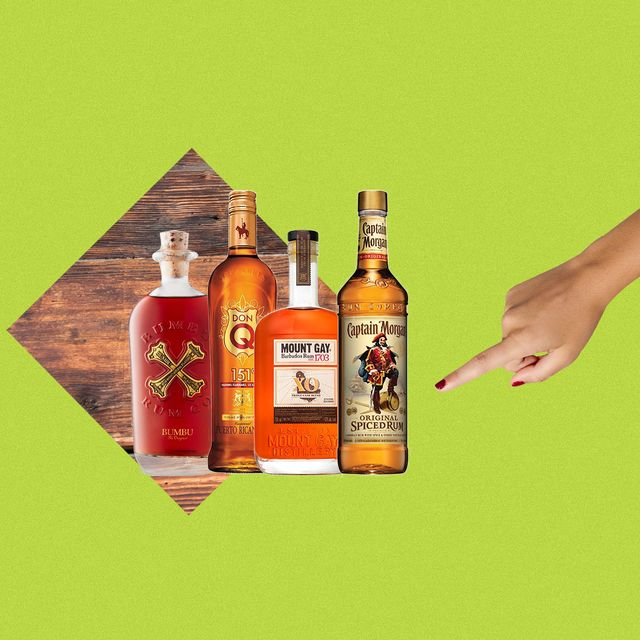 the 12 best bottles of rum that you can use for sipping neat or mixing into cocktails
