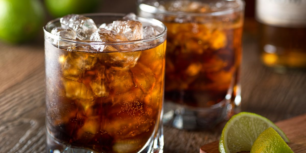 Rum: The Differences Between White Dark And Spiced Rum, Plus How It's Made