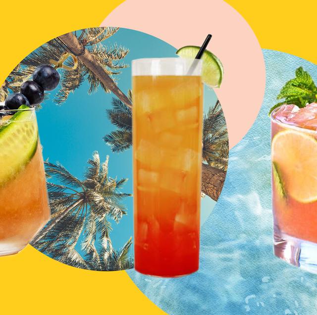 Rum Cocktails 28 Recipes For Rum Drinks
