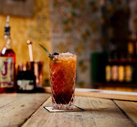 Rum cocktails | rum cocktail recipes