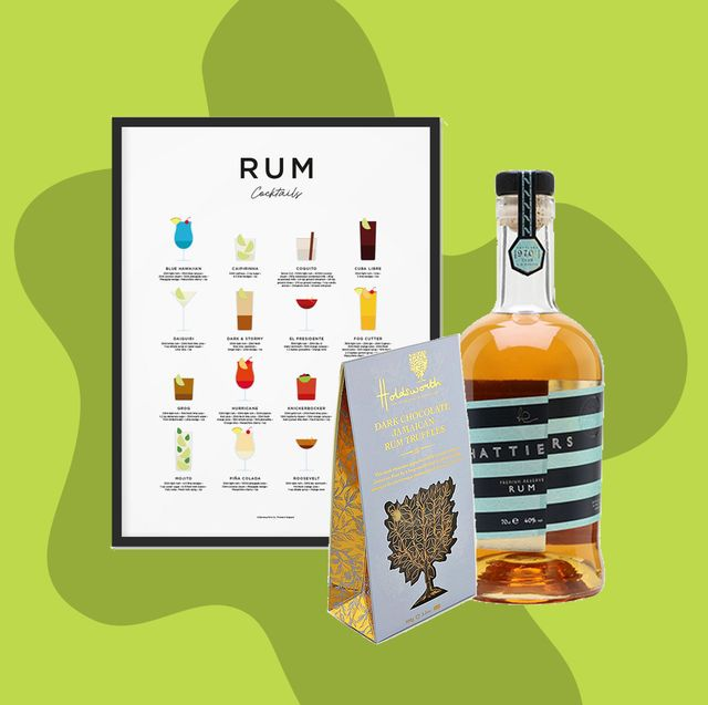 rum gifts