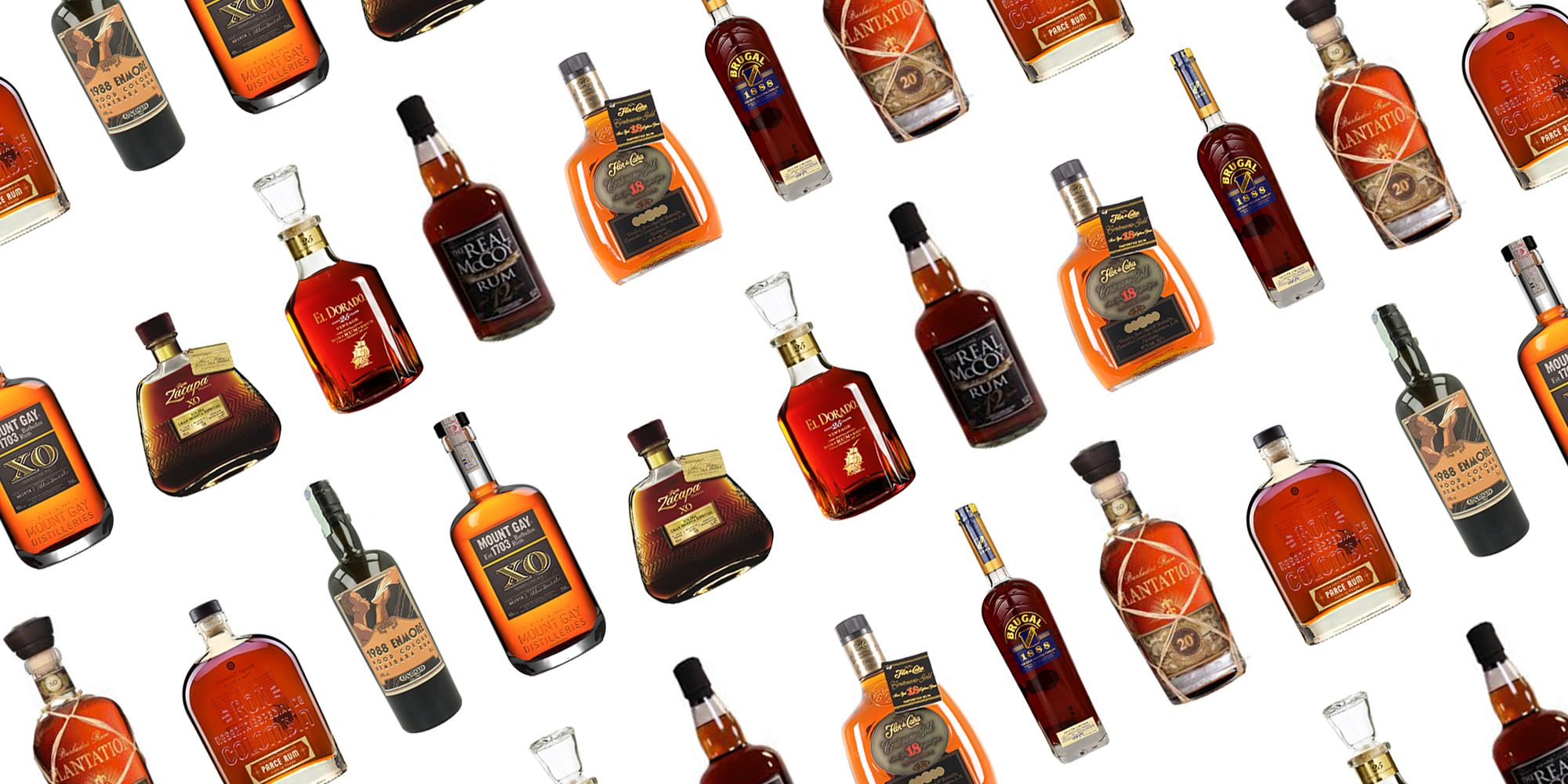 The 16 Best Sipping Rums