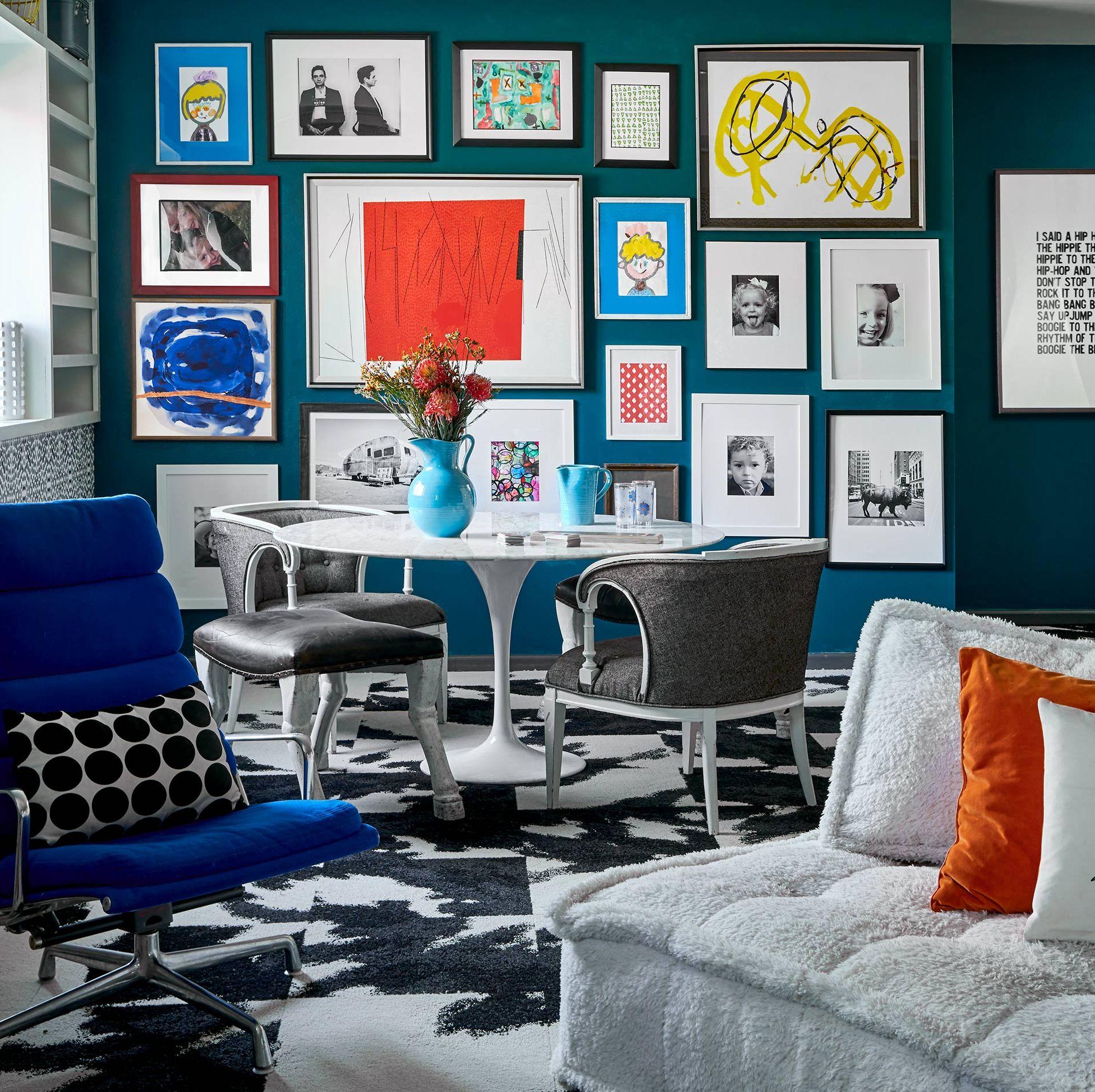 How a Designer Made a Colorado Mountain Home Feel Fresh for Her Busy Family