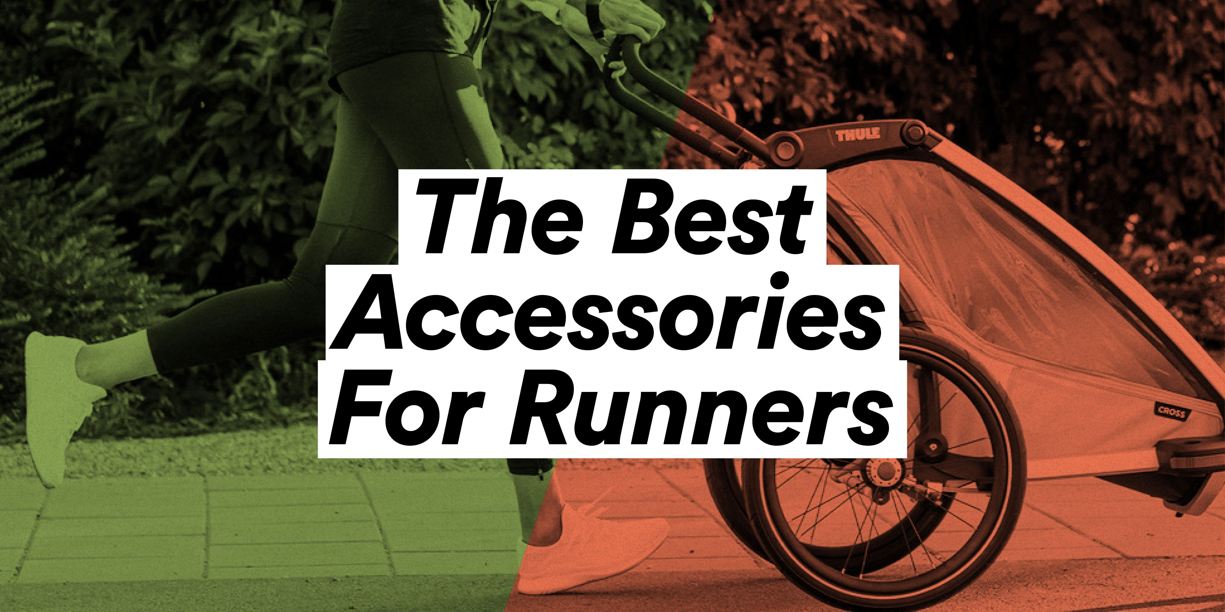 The Best Accessories for Runners