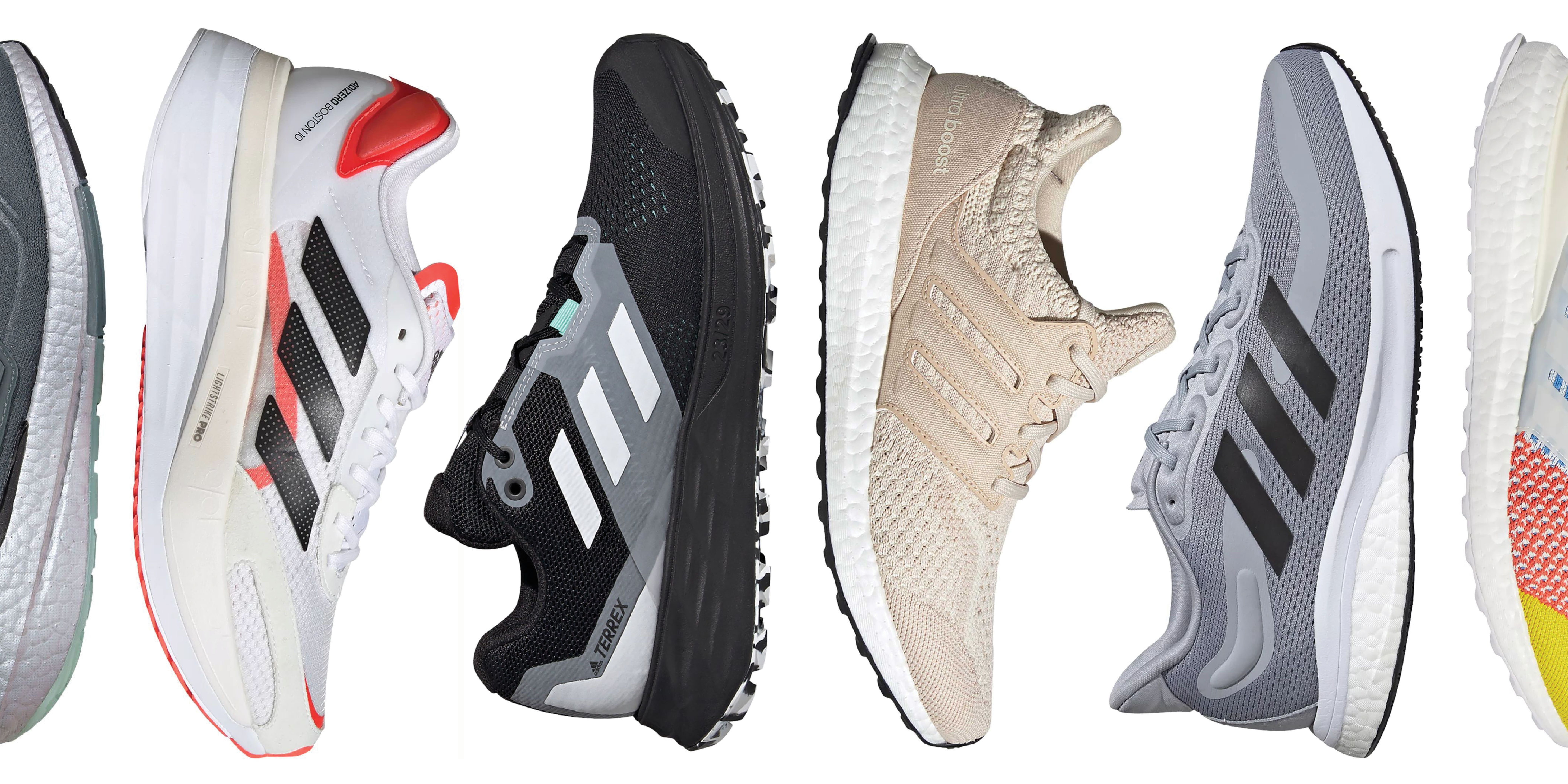 Adidas Running Shoes for Women | Best Running Shoes 2021