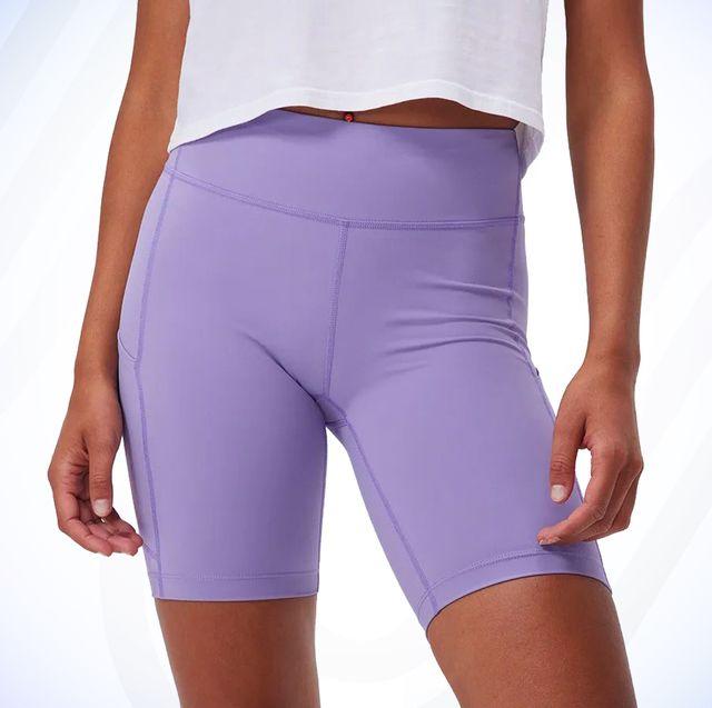 best spandex bike shorts