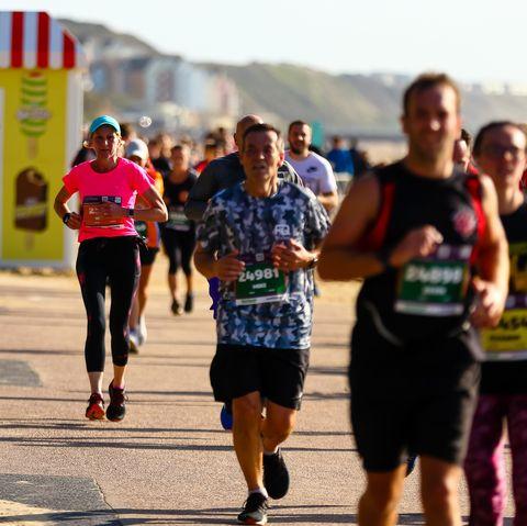 bournemouth marathon cancelled