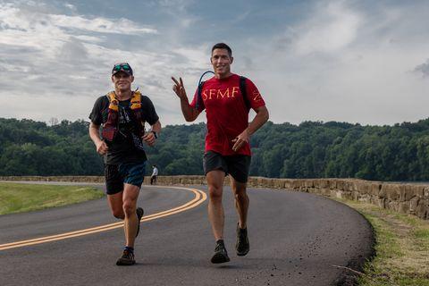 Running, Outdoor recreation, Recreation, Jogging, Long-distance running, Ultramarathon, Sports, Individual sports, Exercise, Athlete,