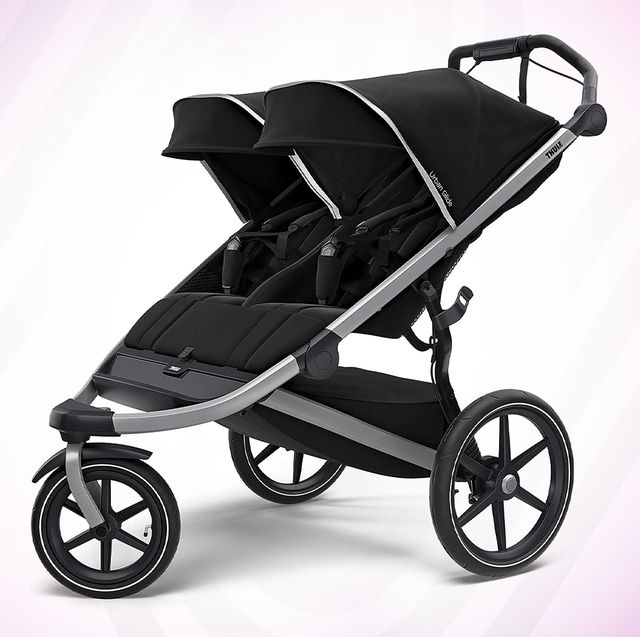 double jogging strollers