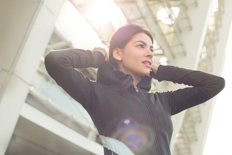 Rustig en ontspannen hardlopen is beter voor je dan je denkt