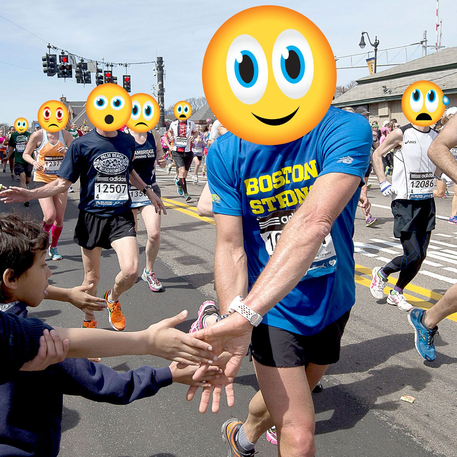 28 Emotions Only Runners Can Understand