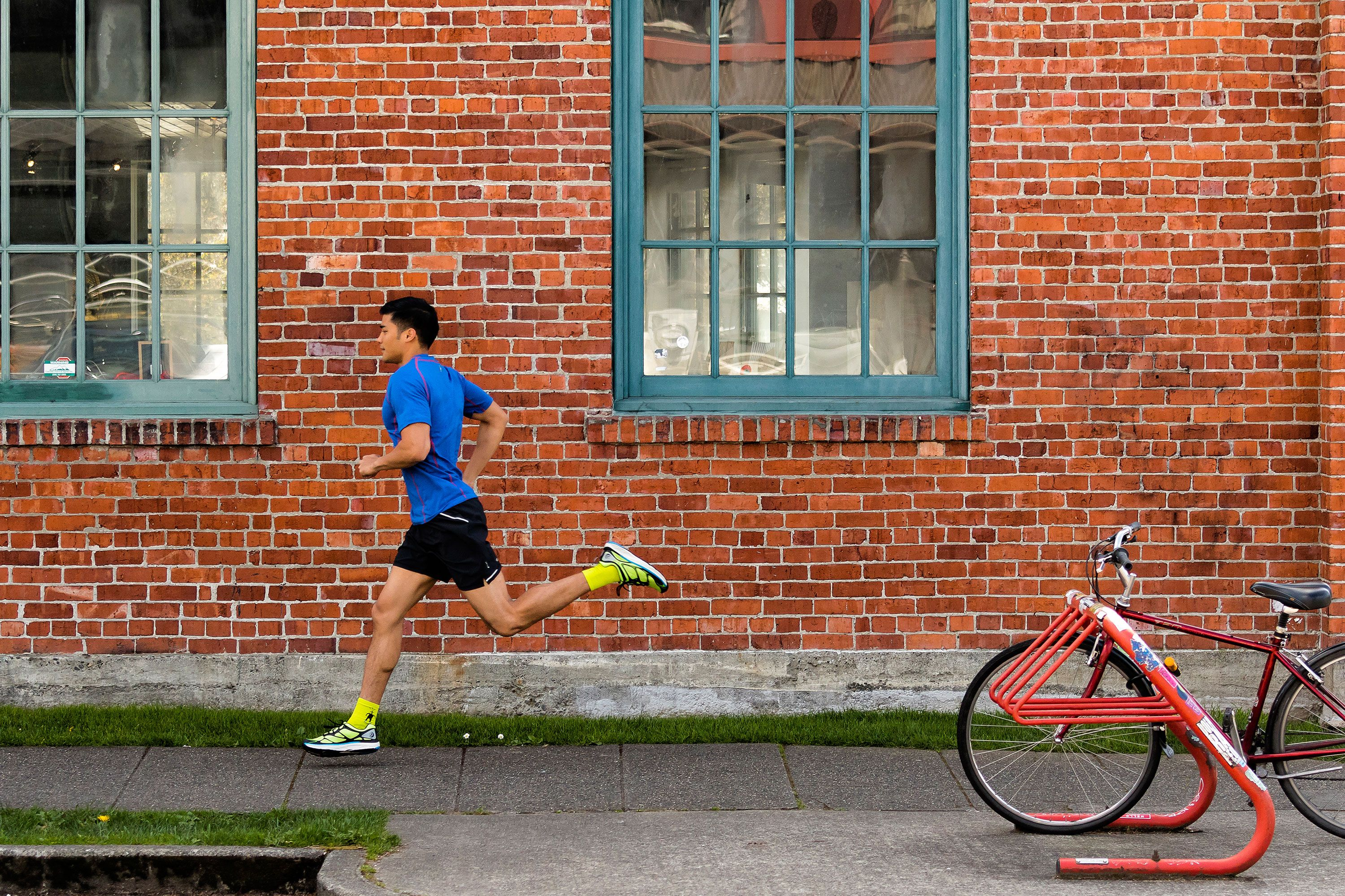 Sprints, Strides, and Surges Can Make You Faster