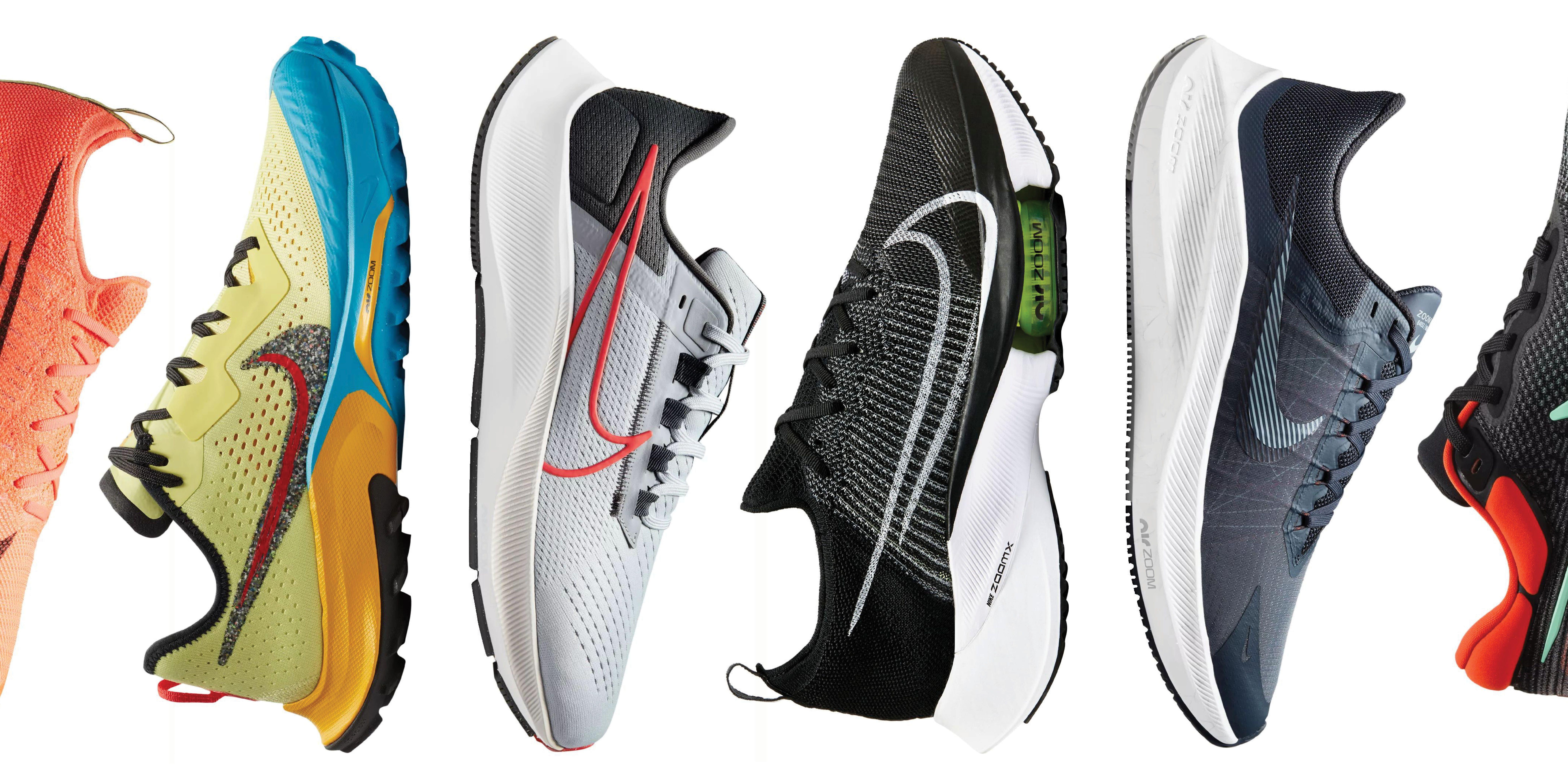 Best Nike Running Shoes for Men 2021 | Nike Shoe Reviews