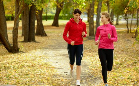 5 Tips for Staying Motivated for Your First 5K