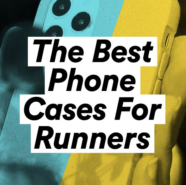 the best phone cases for runners