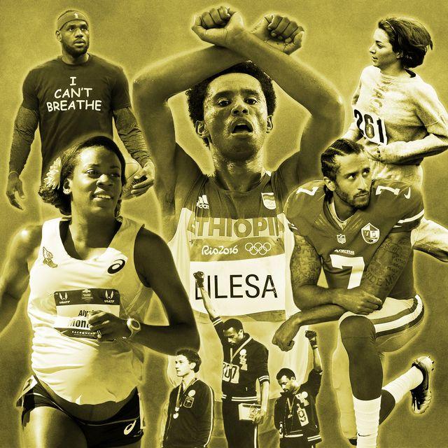 pro athletes voices