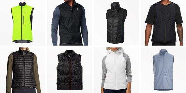 best running vests