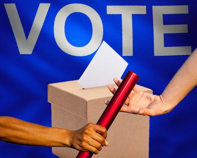 run the vote