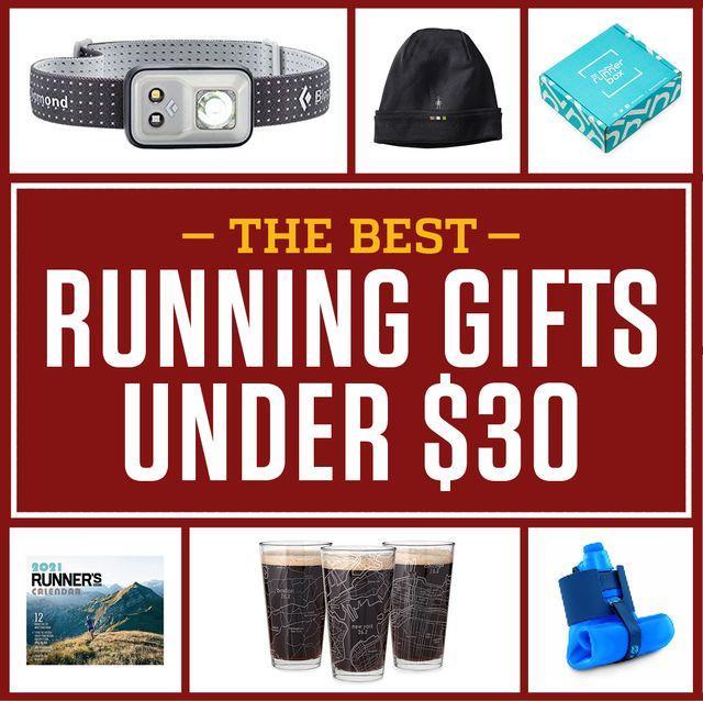 Cheap Running Gifts 2020 Running Gifts Under 30