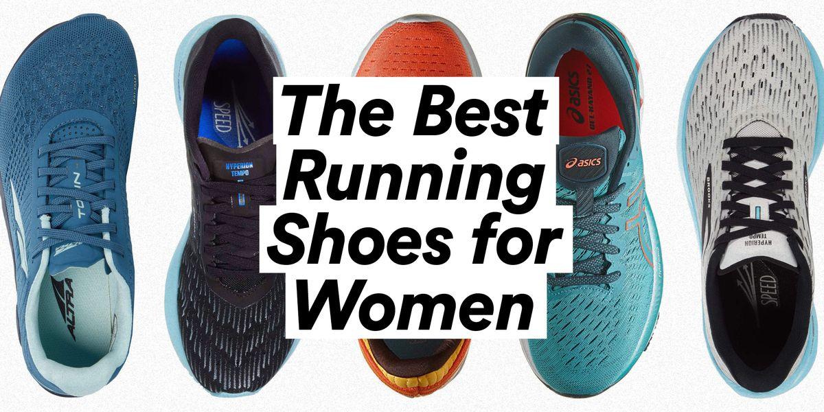 Best Running Shoes for Women   Women's Running Shoes 2021