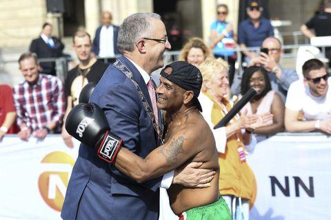 De NN Marathon Rotterdam verklaard aan de hand van 10 wetenswaardigheden