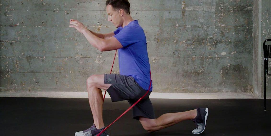 Total Body Workout - Endurance Exercises to Build Stamina
