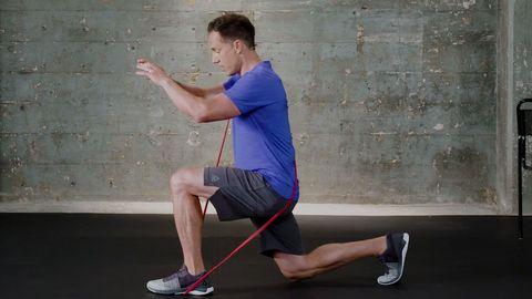5 ejercicios para fortalecer la parte inferior del cuerpo